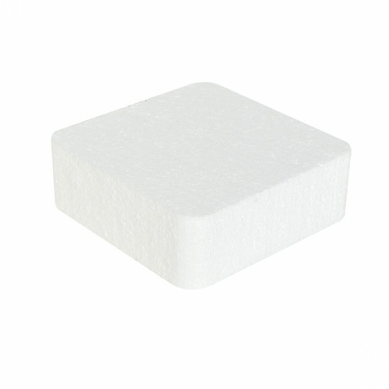 Styropor Rounded Square