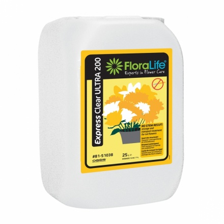 FLORALIFE® Express Clear ULTRA 200