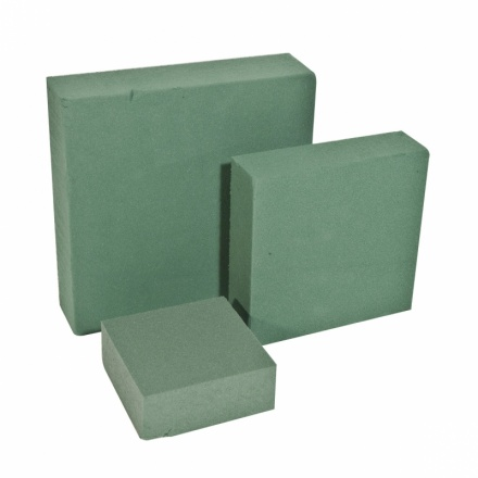 OASIS® IDEAL Square Cake Dummy